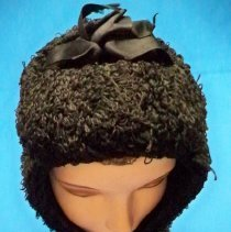 Image of Bonnet - Winter hood