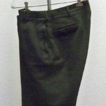 Image of Uniform - U. S. Naval Air Corps uniform trousers-Datlaf A. Weseloh