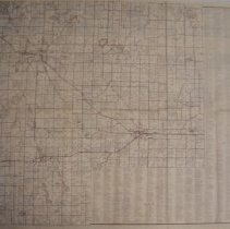 Image of 1980 McLeod County rural resident map