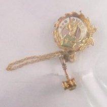 Image of Pin, Fraternal - Rebekah Lodge pin