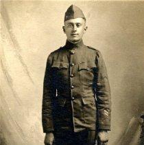 Image of Postcard - Louis J. Ruzicka, Jr.