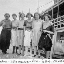 Image of Disc, Compact - Grandpa, Grandma, Ottie Mueller, Rose, Pophal, Minnie, Louise Gennrich
