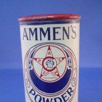 Image of Tube - Ammen's Powder