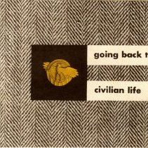 Image of Booklet - Booklet: Return to civilian life, 1946