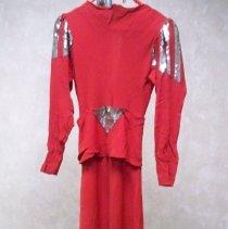 Image of Dress - Dancing dress-Mae Hoodecheck