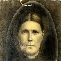 Image of Print, Photographic - Unknown woman