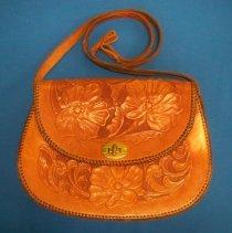 Image of Purse - Leather purse
