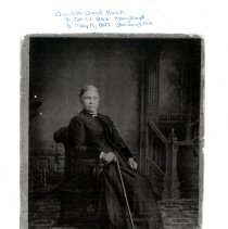 Image of Print, Photographic - Charlotte Christ Houck