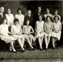 Image of Brownton Class of 1929