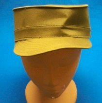 Image of Uniform, Military - Military hat