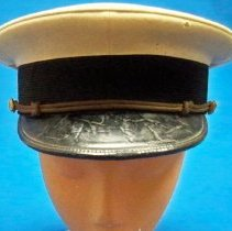 Image of Uniform, Organizational - Band uniform hat