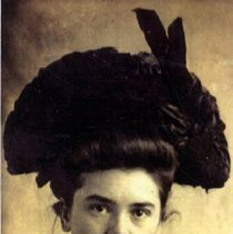 Image of Print, Photographic - Mayme Merrill 1906