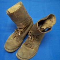 Image of Uniform, Military - Army boots