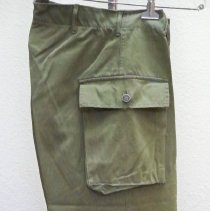Image of Uniform, Military - US Army trousers