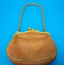 Image of Purse, Change - Coin purse