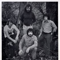 Image of Shaw-Allen-Shaw band