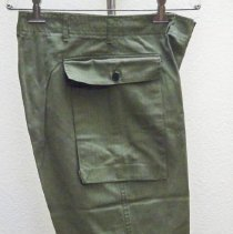 Image of Uniform, Military - Army field pants