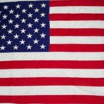 Image of Flag - USA 50 star flag