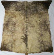 Image of Robe, Lap - Horsehair lap robe