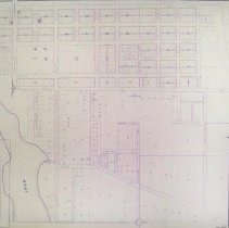 Image of Hutchinson, MN map