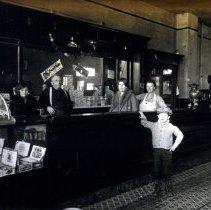 Image of Restaurant, Stewart, 1925