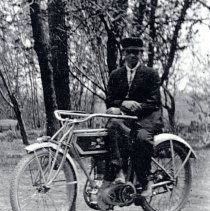 Image of Rudolph Wagner
