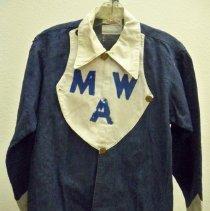 Image of Uniform - M.W.A. Uniform shirt