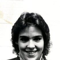 Image of Print, Photographic - Joan Zich, Grade 10 1983