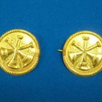 Image of Pin, Fire - Fire Department Pins