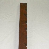 Image of Clamp, Woodworking - Large wooden clamp