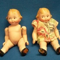 Image of Doll - Twin Dolls