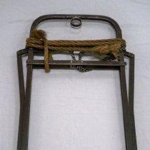 Image of Fork, Harpoon - Harpoon hay fork