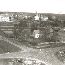 Image of Stevens Seminary & St. Peter & Paul Catholic Church, Glencoe, MN