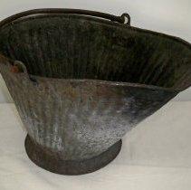 Image of Hod, Coal - Coal Scuttle
