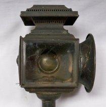 Image of Lamp, Carriage - Carriage Lantern