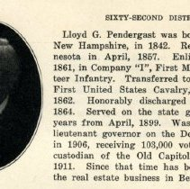 Image of Print, Photographic - Lloyd G. Pendergast