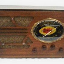 Image of Radio, Table - Musicaire tabletop radio