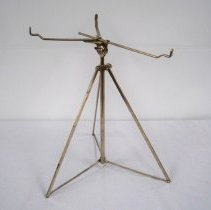 Image of Rest, Musical Instrument - Metal snare drum stand