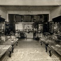Image of Jay Gould Jewelry store, Glencoe, MN