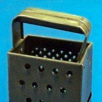 Image of Grater - Vegtable grater or slicer