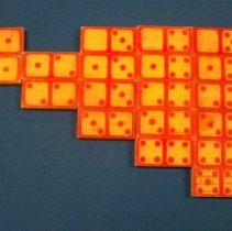 Image of Domino - Dominos