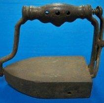 Image of Flatiron - Traveling flat iron