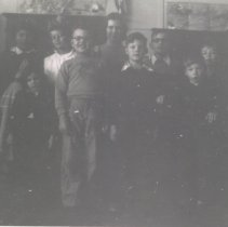 Image of Print, Photographic - District 32 Students in Classroom