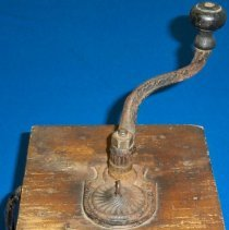 Image of Mill, Coffee - Coffee Mill