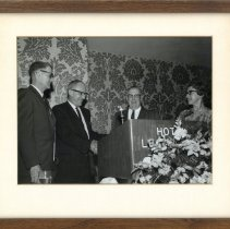 Image of Print, Photographic - Good Neighbor Dr. A. J. Thompson