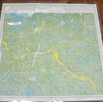 Image of Soil map, McLeod County, MN