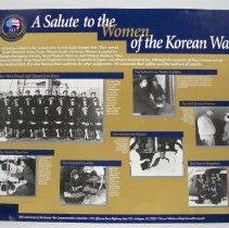 Image of Poster - Korean War poster