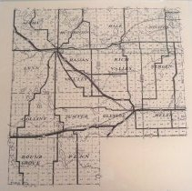 Image of Map - Map of McLeod County