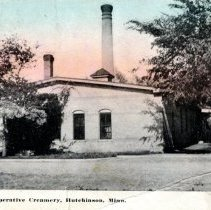 Image of Farmers Co-op Creamery, Hutchinson, MN