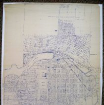 Image of Map - Hutchinson map